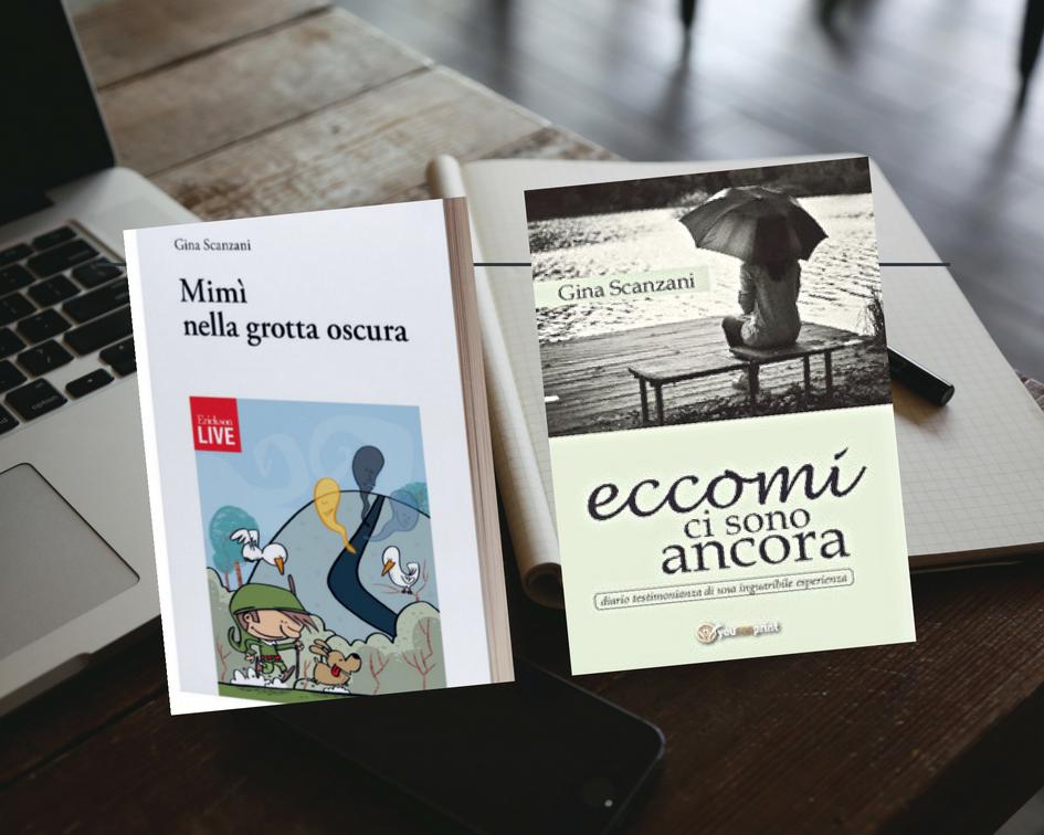 Due libri a confronto per vivere la vita in una favola